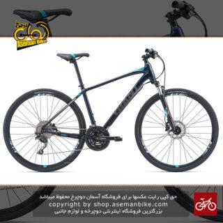 دوچرخه شهری توریستی دومنظوره جاینت مدل روآم 1 دیسک 2018 Giant Roam 1 Disc 2018
