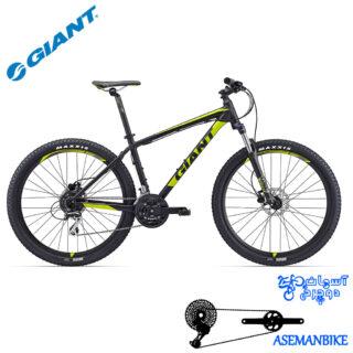دوچرخه کوهستان جاینت مدل تالون 3 سایز 27.5 2017 Giant Talon 3