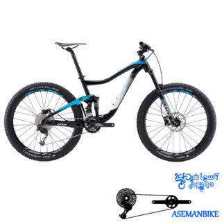 دوچرخه کوهستان جاینت مدل ترنس 4 سایز 27.5 2017 Giant Trance 4 27.5