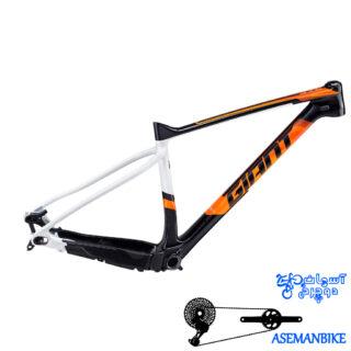 تنه دوچرخه جاینت مدل ایکس تی سی ادونس سایز 27.5 پلاس Giant XTC Advanced 27.5 Plus