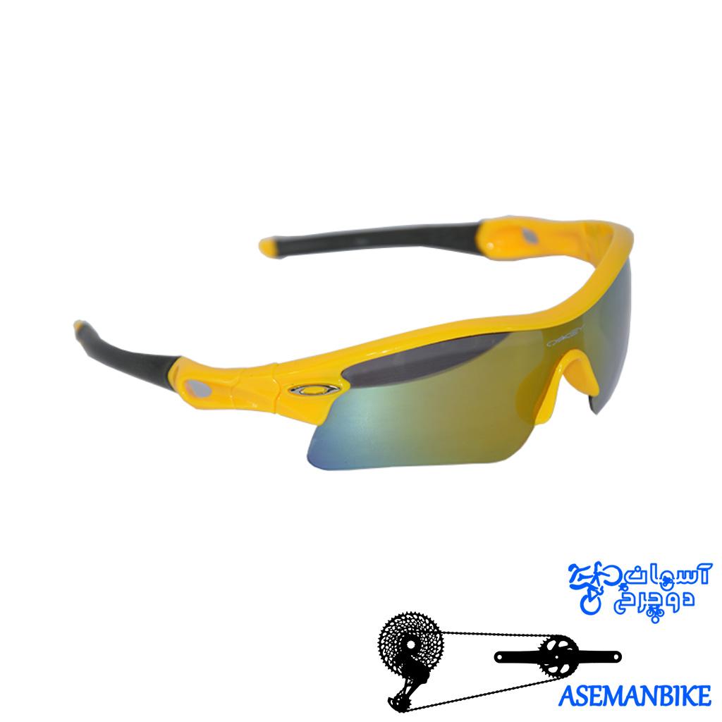 عینک ورزشی اوکلی آمریکا OKLEY Glasses