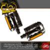 پدال دوچرخه وی پی مدل آلومینیوم میخ دار Pedal VP-465