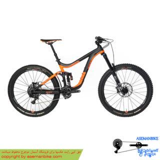 دوچرخه کوهستان جاینت مدل رین اس ایکس سایز 27.5 2018 Giant Reign SX