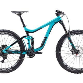 دوچرخه کوهستان جاینت مدل رین 1 سایز 27.5 2017 Giant Reign 1
