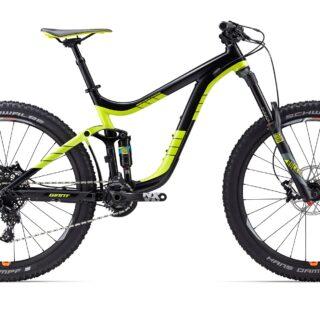 دوچرخه کوهستان جاینت مدل رین 2 سایز 27.5 2017 Giant Reign 2