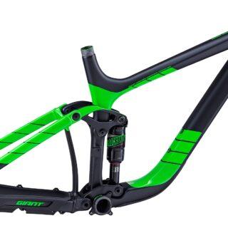 بدنه دوچرخه جاینت مدل رین ادونس 27.5 2017 Giant Reign Advenced Frame