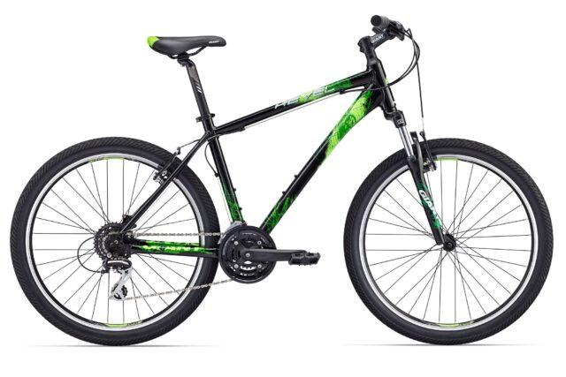 دوچرخه کوهستان جاینت مدل رول 1 سایز 26 2017 Giant Revel 1
