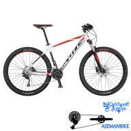 دوچرخه کوهستان اسکات مدل اسپکت 720 2017 سایز 27.5 Scott Aspect 720