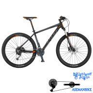 دوچرخه کوهستان اسکات مدل اسپکت سایز 27.5 730 2017 Scott Aspect 730