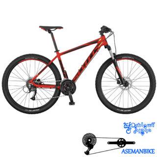 دوچرخه کوهستان اسکات مدل اسپکت 750 سایز 27.5 2017 Scott Aspect 750