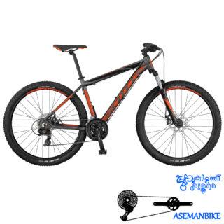 دوچرخه کوهستان اسکات مدل اسپکت 770 سایز 27.5 2017 Scott Aspect 770