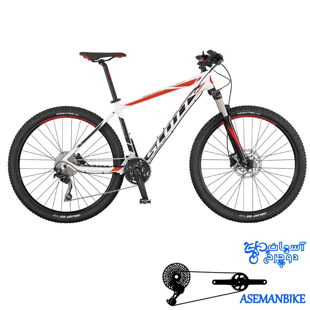 دوچرخه کوهستان اسکات مدل اسپکت 920 2017 Scott Aspect 920