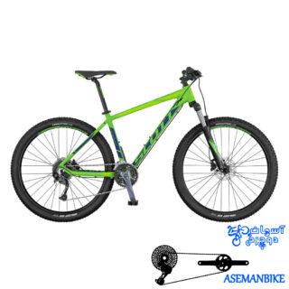 دوچرخه کوهستان اسکات مدل اسپکت 940 سایز 29 2017 Scott Aspect 940