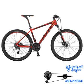 دوچرخه کوهستان اسکات مدل اسپکت 950 سایز 29 2017 Scott Aspect 950