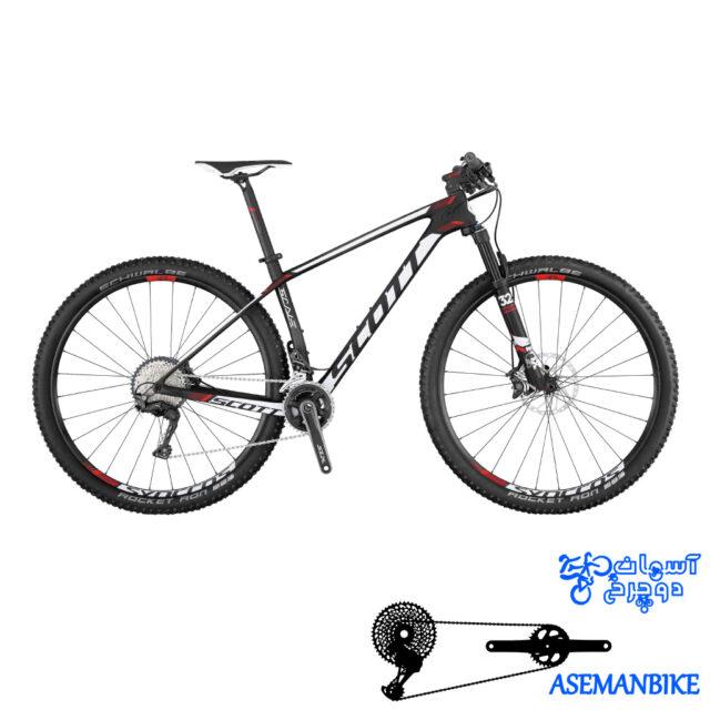 دوچرخه کوهستان اسکات مدل اسکیل 720 سایز 27.5 2017 Scott Scale 720