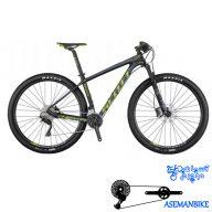 دوچرخه کوهستان اسکات مدل اسکیل 735 سایز 27.5 2017 Scott Scale 735