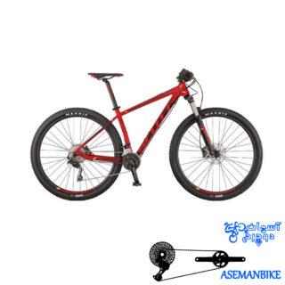دوچرخه کوهستان اسکات مدل اسکیل 770 سایز 2017 Scott Scale 770