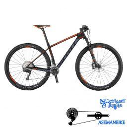 دوچرخه کوهستان اسکات مدل اسکیل 910 سایز 29 2017 Scott Scale 910