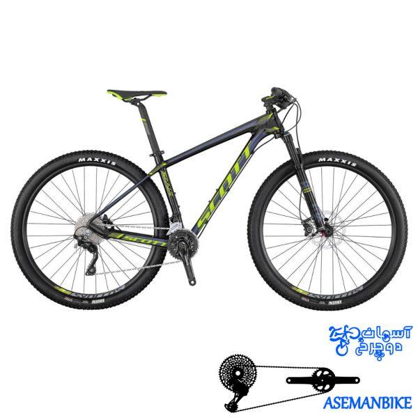 دوچرخه کوهستان اسکات مدل اسکیل 935 سایز 29 2017 Scott Scale 935