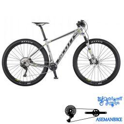 دوچرخه کوهستان اسکات مدل اسکیل 940 سایز 29 2017 Scott Scale 940
