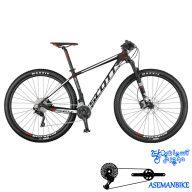 دوچرخه کوهستان اسکات مدل اسکیل 950 سایز 29 2017 Scott Scale 950