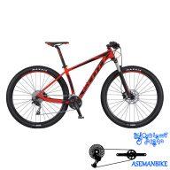 دوچرخه کوهستان اسکات مدل اسکیل 970 سایز 29 2017 Scott Scale 970