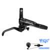 دسته ترمز دوچرخه هیدرولیک شیمانو مدل اس ال ایکس Shimano Hydraulic Disc Brake Lever SLX BL-M7000