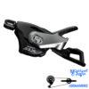 دسته دنده دوچرخه شیمانو مدل اس ال ایکس Shimano Shift Lever SLX SL-M7000-11-B-IR