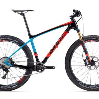 دوچرخه کوهستان جاینت مدل ایکس تی سی ادونس 1 سایز 27.5 2017 Giant XTC Advanced 1