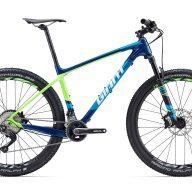 دوچرخه کوهستان جاینت مدل ایکس تی سی ادونس 2 سایز 27.5 2017 Giant XTC Advanced 2