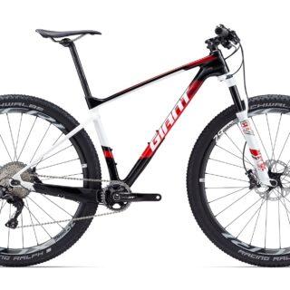 دوچرخه کوهستان جاینت مدل ایکس تی سی ادونس 1 سایز 29 2017 Giant XTC Advanced 29er 1