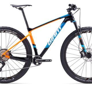 دوچرخه کوهستان جاینت مدل ایکس تی سی ادونس سایز 29 2 2017 Giant XTC Advanced 29er 2