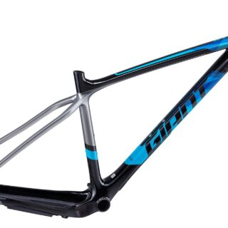 بدنه دوچرخه جاینت مدل ایکس تی سی ادونس اس ال سایز 27.5 2017 Giant XTC Advanced SL