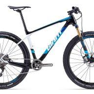 دوچرخه کوهستان جاینت مدل ایکس تی سی ادونس اس ال سایز 27.5 2017 Giant XTC Advanced SL