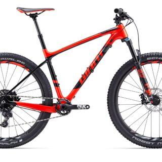 دوچرخه کوهستان جاینت مدل ایکس تی سی ادونس اس ایکس سایز 27.5 2017 Giant XTC Advanced SX