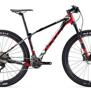 دوچرخه کوهستان جاینت مدل ایکس تی سی اس ال آر 1 سایز 27.5 Giant XTC SLR 1 2017