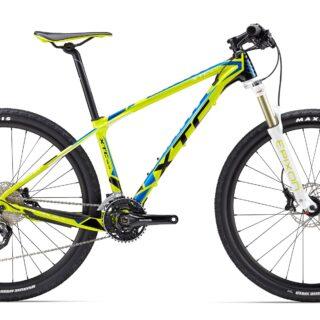 دوچرخه کوهستان جاینت مدل ایکس تی سی اس ال آر 3 سایز 27.5 Giant XTC SLR 3 2017