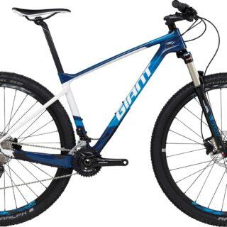 دوچرخه کوهستان جاینت مدل ایکس تی سی ادونس سایز 29 3 جی ای 2017 Giant XTC Advanced 29er 3 GE