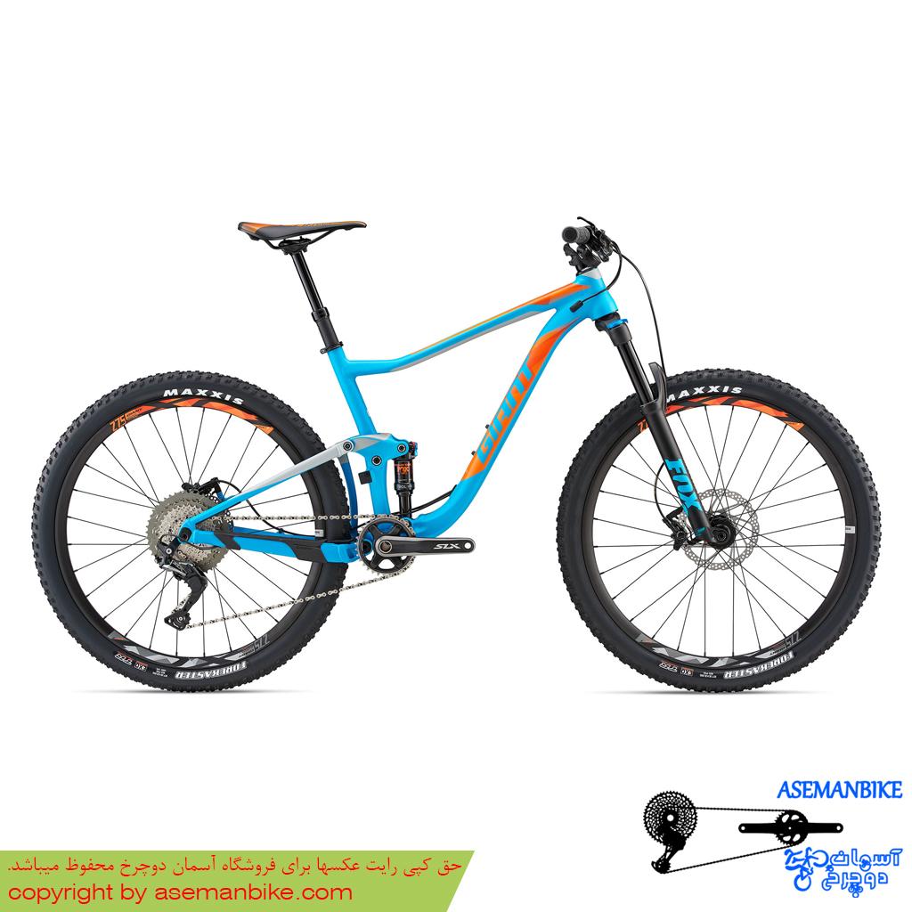 دوچرخه کوهستان جاینت مدل انتم 2 سایز 27.5 2018 Giant Bicycle Anthem 2
