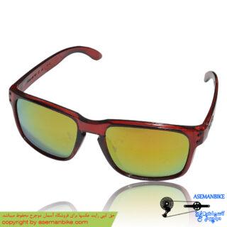 عینک آفتابی اسپای مدل او قهوه ای Spy Sunglasses O Series