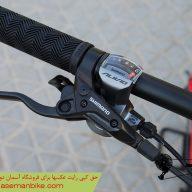 دوچرخه کوهستان جاینت مدل تالون 2 سایز 27.5 2017 Giant Talon 2