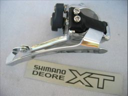 طبق عوض کن شیمانو مدل ایکس تی ام 739 Shimano Xt FD-M739