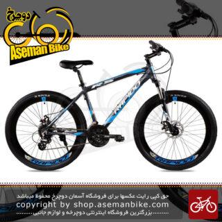 دوچرخه کوهستان راپیدو مدل R5D سایز 26 سال 2020 Bicycle Rapido R5D 26 2020