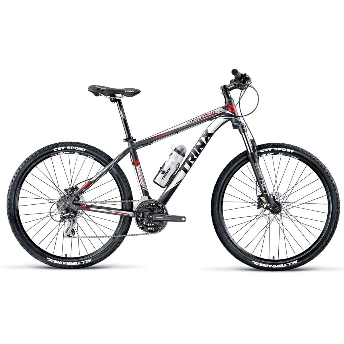 دوچرخه کوهستان ترینکس مدل C600 سایز 26 سال 2016 Trinx C600