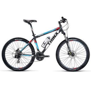 دوچرخه کوهستان ترینکس مدل D600 سایز 26 سال 2016 Trinx D600دوچرخه کوهستان ترینکس مدل D600 سایز 26 سال 2016 Trinx D600