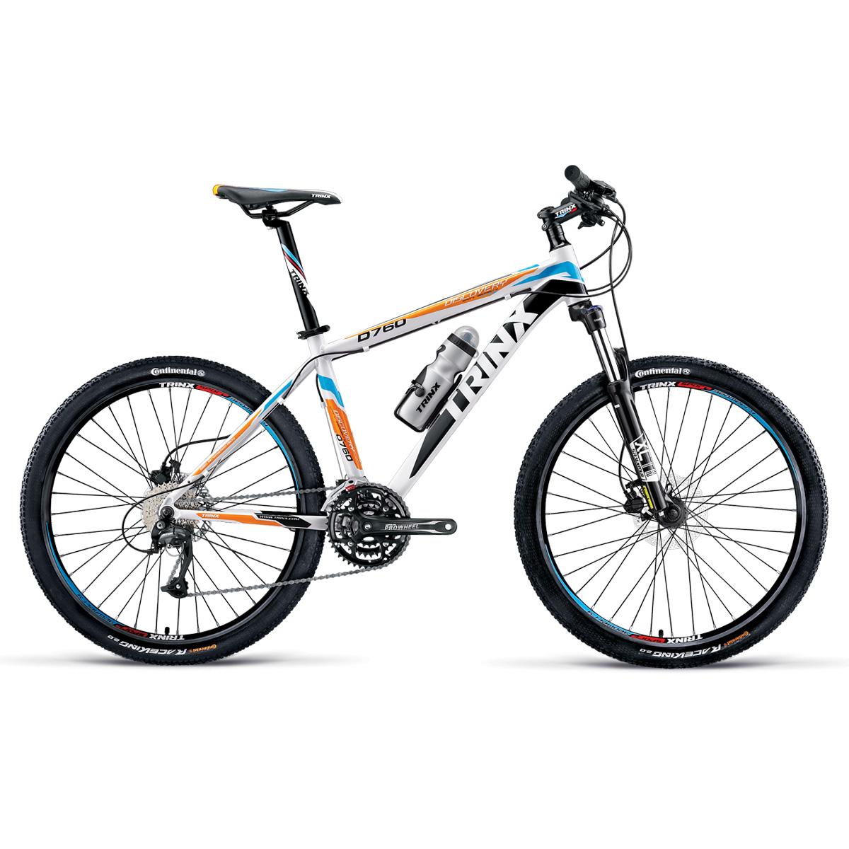 دوچرخه کوهستان ترینکس مدل D760 سایز 26 سال 2016 Trinx D760