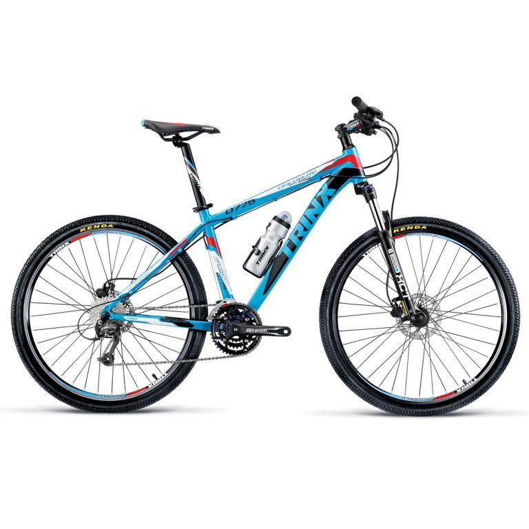 دوچرخه کوهستان ترینکس مدل D775 سایز 26 سال 2016 Trinx D775