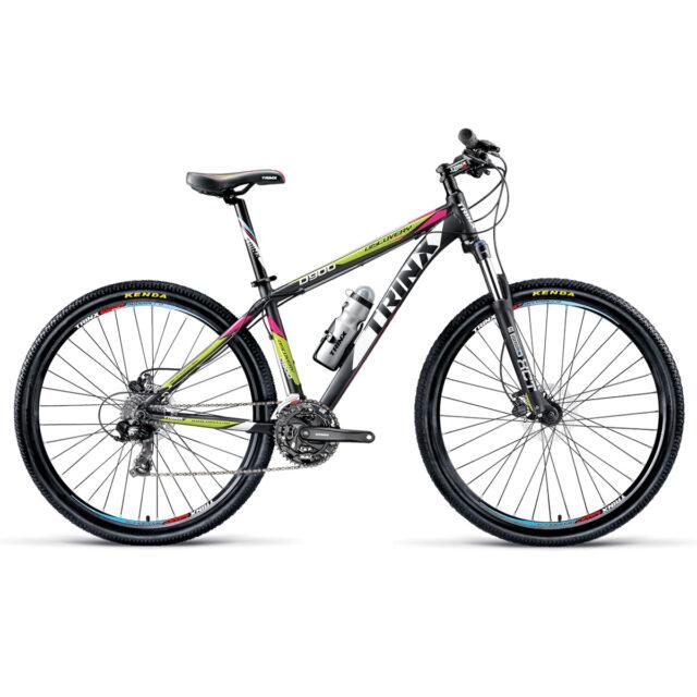دوچرخه کوهستان ترینکس مدل D900 سایز 26 سال 2016 Trinx D900