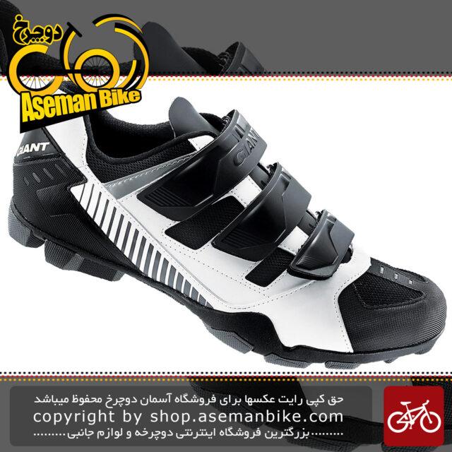 کفش دوچرخه سواری کوهستان جاینت مدل فلکس Giant Bicycle Flux Nylon Sole Off-Road Shoe