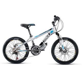 دوچرخه کوهستان ترینکس مدل K020D سایز 20 سال 2016 Trinx K020D